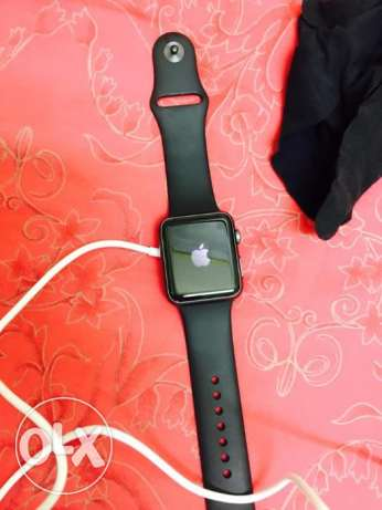 change my apple watch sports 42mm to ipad air