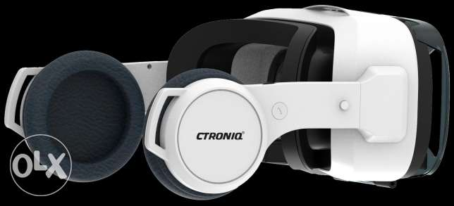 Ctroniq – Bond VR004