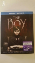 The Boy - Bluray