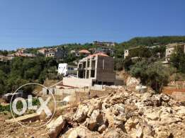 Villa for Sale Khinchara Lebanon
