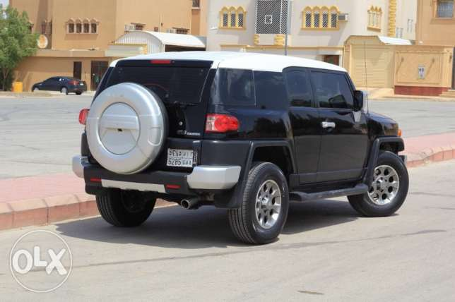 Toyota Good condition الرياض -  3