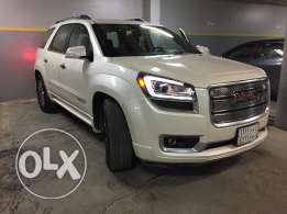 Acadia DENALI 2013 For Sale