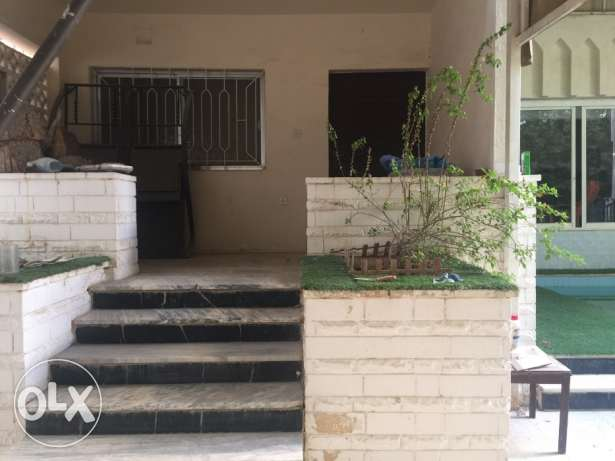 Ground floor villa with pool in Sulaimaniyah for rent!!! الرياض -  8