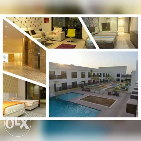 "The Plaza Residence : ""Executive Homes, Executive Lifestyle"" الرياض -  1"