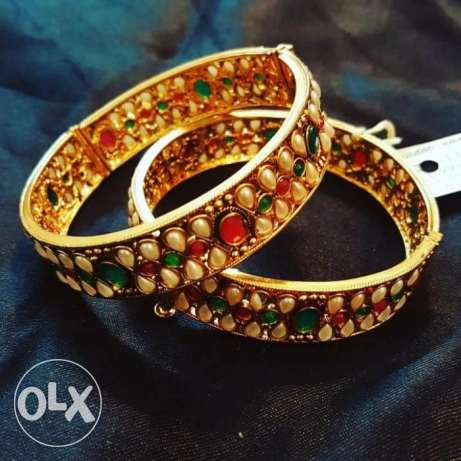 gold plated indian jewelry on low prices