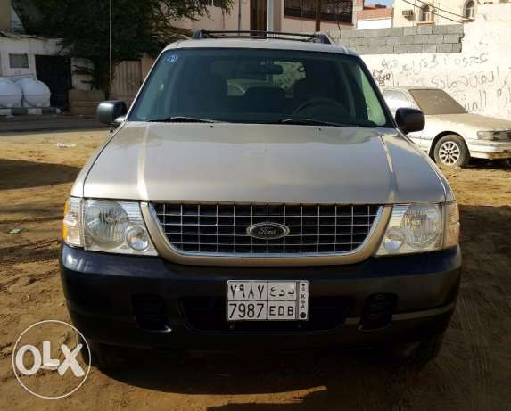 Ford Explorer 2005 XLS Sport 4.0L 2WD For sale