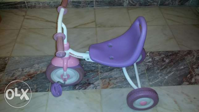 Kid's Tricycle عجلة طفل