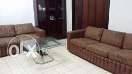 Sofa set 5 seats