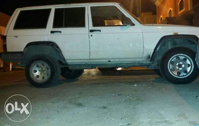 Jeep for sale الغاط -  1