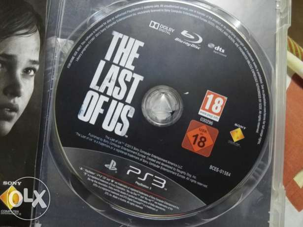 The last of us لاست اوف اس مكة -  1