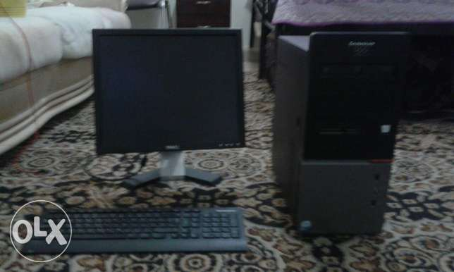 Dell's screen,lenevo's CPU and keyboard