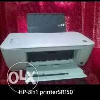 طابعة hp1510series printer