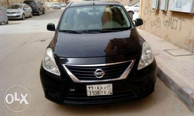 Nissan suny for sale 2014