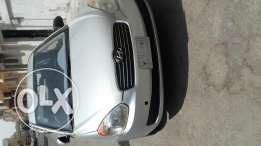 Car accent 11modal 11500Rs.