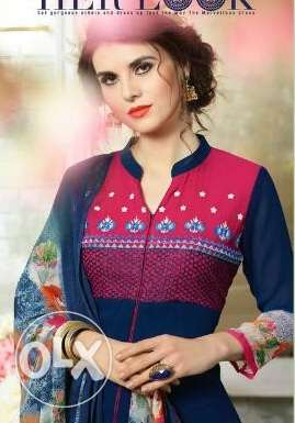 Style-Express-vol-2-Wholesale-heavy-Work-Dress-material
