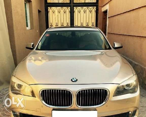 bmw 740 for sale