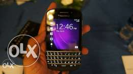 black berry q10 in xcellent condition
