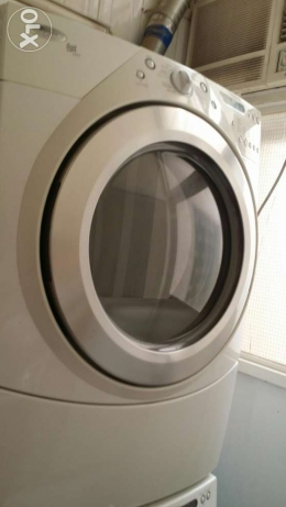 Steam Dryer نشاف بالبخار