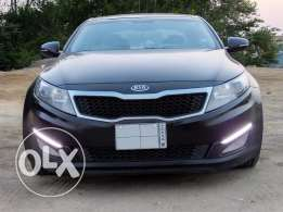 KIA Optima 2012 Panorama