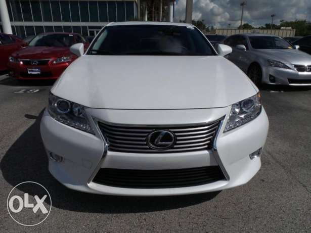 2015 Lexus Es350, For sale