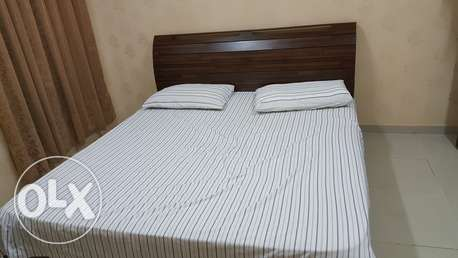 Double Size Bed - SAR 450 جدة -  1