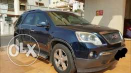 Well Maintained GMC Acadia 2009