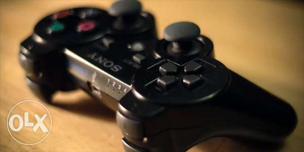 Used ps3 controllers!