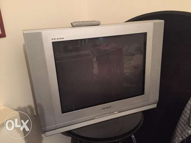 Clean TV for sale