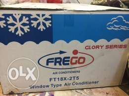 Frego window AC