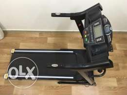 Treadmill and Elliptical machine for sale