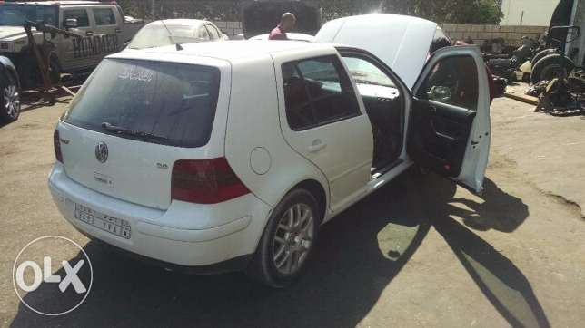 VW Golf 9000 SR in best of its condition