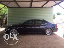 BMW 740 Li for sale