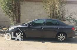 Toyota Corolla 2010 Automatic for sale