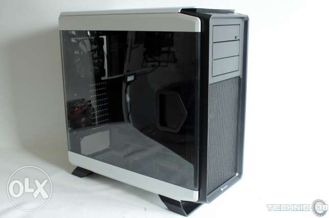 High Performance Gaming Desktp[