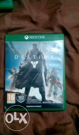 Destiny and call of duty for sale