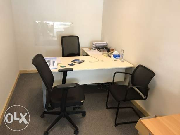 office furniture for sales, good price, italy, warrenty, الظهران -  7
