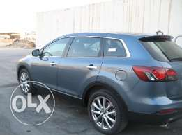 Mazda CX9 – 2015 Model Full Option For Sales