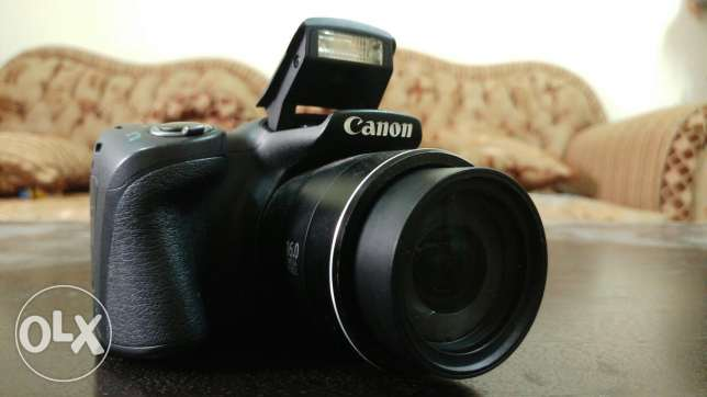 """Canon"" SX400 IS"