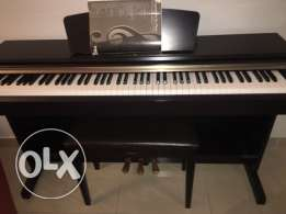 brand new yamaha piano