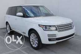Selling Used 2016 Range Rover 3.0L Supercharged