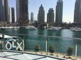 Dubai Marina Luxury Apartment for Sale