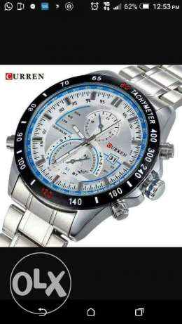 brand new watches allwatches 80 and ladies watch 70 curren and gshok