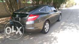 Honda Accord Crosstour (Full Option), 2011, automatic, 104500 KM