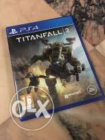 TITANFALL 2 almost new
