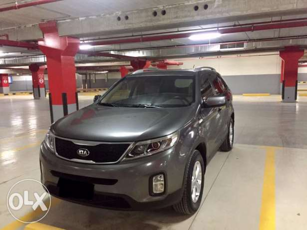 KIA Sorento, Automatic, Perfect condition, 68000 Km