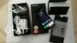 Lenovo Vibe Short,32Gb,3Gb Ram,18MP+8MP Camera,