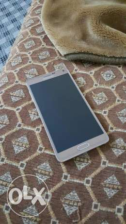 Samsung note 4 gold 32 gb