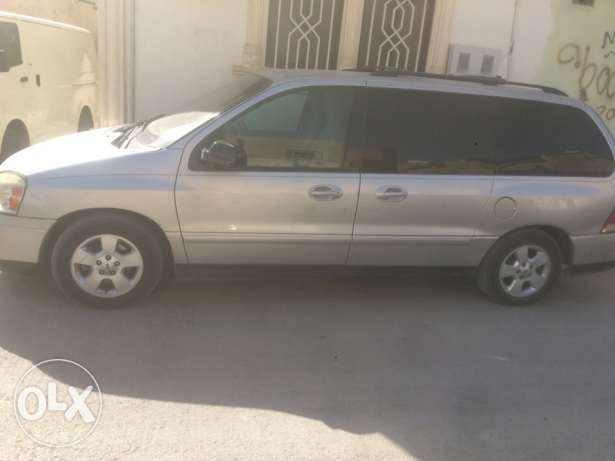 ford freestar الرياض -  6