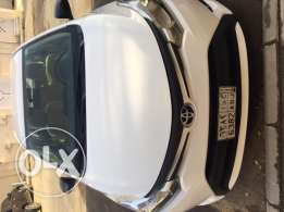 toyota yaris 2014 automatic and with good conditions