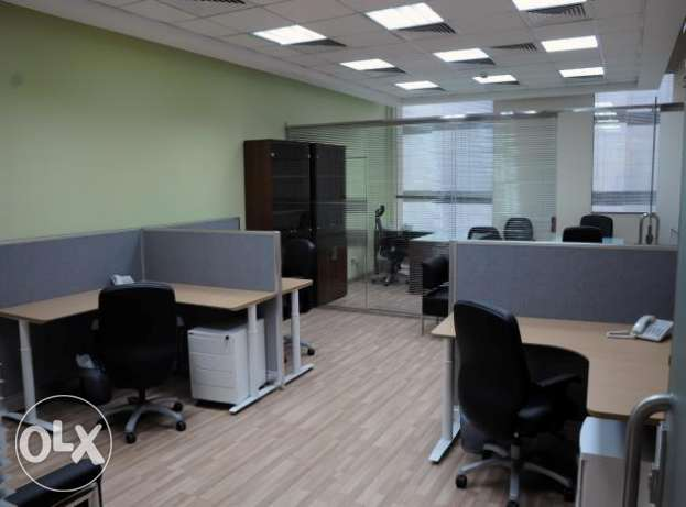 No Commission: Luxury Ready to Use Office in Olaya, Riyadh